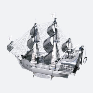 PIECECOOL THE QUEEN ANNE'S REVENGE